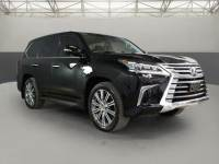 Pre Owned 2017 Lexus LX 570 4WD
