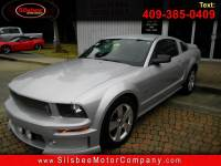 2006 Ford Mustang 2dr Cpe GT Deluxe