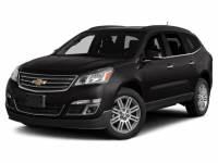 Used 2015 Chevrolet Traverse For Sale | Stockton CA