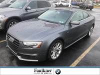 Used 2014 Audi A5 Prestige Coupe in Lancaster PA