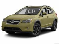 Used 2013 Subaru XV Crosstrek Premium for Sale in Missoula near Orchard Homes, MT