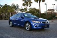 Used 2010 Honda Accord LX-S Coupe For Sale in Myrtle Beach, South Carolina