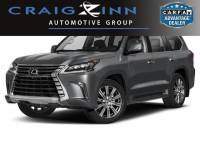 Pre Owned 2016 Lexus LX 570 4WD 4dr VINJTJHY7AX7G4193571 Stock Number9176601