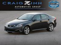 Pre Owned 2013 Lexus IS 250 4dr Sport Sdn Auto RWD VINJTHBF5C26D5188418 Stock NumberC1187400
