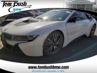2016 BMW i8 Coupe in Jacksonville