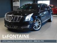 Used 2013 Cadillac XTS Premium in Commerce Township