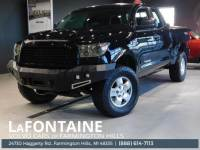 Used 2007 Toyota Tundra SR5 in Commerce Township