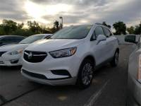 Used 2017 Buick Encore Preferred For Sale