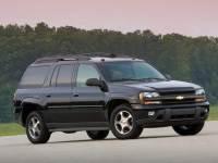 Used 2005 Chevrolet Trailblazer EXT LT SUV for sale in Midland, MI