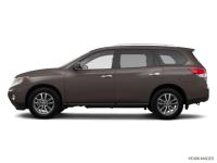 Used 2015 Nissan Pathfinder SV SUV