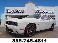 2017 Dodge Challenger RWD R/T 392 Coupe in Baytown, TX. Please call 832-262-9925 for more information.