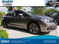 2013 Honda Civic EX-L Sedan in Franklin, TN