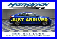 2016 Honda Civic EX Sedan in Franklin, TN
