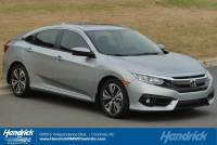 2016 Honda Civic EX-T Sedan in Franklin, TN