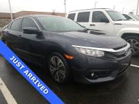 2017 Honda Civic EX-T Sedan in Franklin, TN