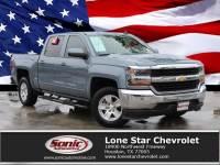 2016 Chevrolet Silverado 1500 LT 2WD Crew Cab 143.5 w/1 Truck Crew Cab in Houston