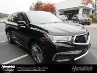 2017 Acura MDX w/Technology/Entertainment Pkg SUV in Franklin, TN