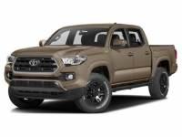 2017 Toyota Tacoma Truck Double Cab 4x4