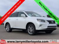 Used 2014 LEXUS RX 350 For Sale | Peoria AZ | Call 602-910-4763 on Stock #99045A
