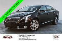 Certified Pre-Owned 2018 Cadillac XTS 3.6L V6 FWD Luxury