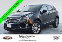 Certified Pre-Owned 2018 Cadillac XT5 AWD 4dr Luxury