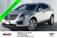 Certified Pre-Owned 2018 Cadillac XT5 FWD 4dr Premium Luxury