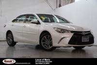 Pre-Owned 2015 Toyota Camry 4dr Sdn I4 Auto SE (SE)