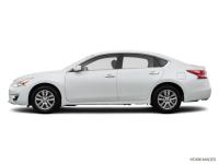 2015 Nissan Altima 2.5 S