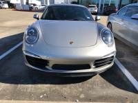 Pre-Owned 2012 Porsche 911 991 Carrera Rear Wheel Drive Coupe