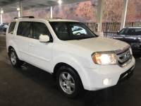Used 2009 Honda Pilot EX SUV in Pittsburgh