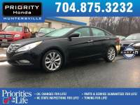 Used 2013 Hyundai Sonata For Sale in Huntersville NC | Serving Charlotte, Concord NC & Cornelius.| VIN: 5NPEC4AC1DH659839