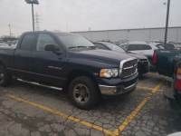 PRE-OWNED 2004 RAM 1500 SLT 4WD