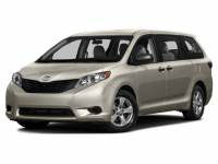 Pre-Owned 2017 Toyota Sienna L For Sale in Brook Park Near Cleveland, OH