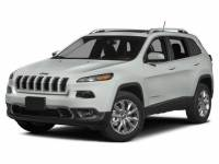 Used 2018 Jeep Cherokee For Sale | Redwood City CA