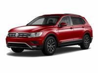 Used 2018 Volkswagen Tiguan For Sale | Redwood City CA