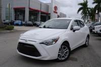 Certified Pre-Owned 2016 Scion iA 4DR SDN AT FWD 4dr Car