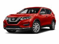 2017 Nissan Rogue SL FWD SL