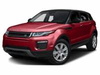 Pre-Owned 2017 Land Rover Range Rover Evoque HSE Dynamic SUV in Jacksonville FL