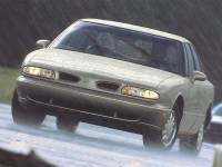 1999 Oldsmobile Eighty-Eight Sedan