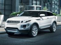 Used 2012 Land Rover Range Rover Evoque Pure Plus for Sale in Tacoma, near Auburn WA