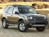 Used 2002 Nissan Xterra SE SUV V-6 cyl in Clovis, NM
