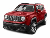 2015 Jeep Renegade Limited Limited SUV in Norfolk