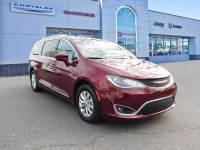 2018 Chrysler Pacifica Touring L Minivan/Van in Norfolk