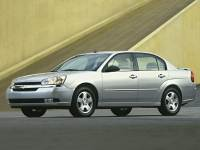 2005 Chevrolet Classic Base