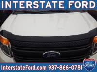 Used 2012 Ford Explorer XLT SUV V6 Ti-VCT in Miamisburg, OH