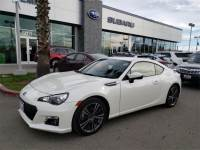 Used 2016 Subaru BRZ Limited for sale in Fremont, CA