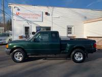 2003 Ford Ranger XLT SuperCab 4WD - 393A 5-Speed Automatic