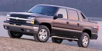 Pre-Owned 2005 Chevrolet Avalanche 1500 5dr Crew Cab 130 WB 4WD LS Four Wheel Drive Pickup Truck