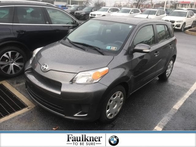 Photo Used 2009 Scion xD 6232 HB Auto in Lancaster PA