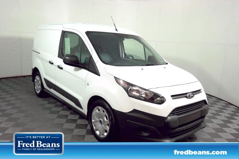 Photo Used 2015 Ford Transit Connect For Sale  Langhorne PA  NM0LS6E70F1192519